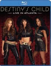 Blu-Ray: Destiny's Child - Live in Atlanta