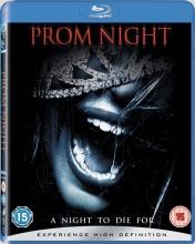 Blu-Ray: Maturitní ples (Prom Night)