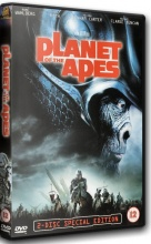 DVD: Planeta opic - 2001 S.E. (2 DVD)