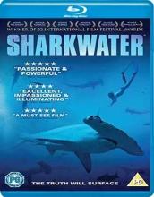 Blu-Ray: Sharkwater  - (bez CZ podpory)