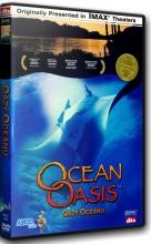 DVD: IMAX: Oázy Oceánu: Dva světy - jeden ráj