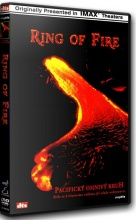 DVD: IMAX: Pacifický ohnivý kruh