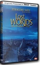 DVD: IMAX: Ztracený svět - Rovnováha života
