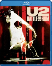 Blu-Ray: U2 - Rattle And Hum