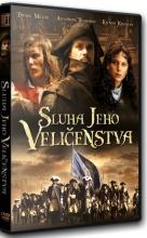 DVD: Sluha Jeho Veličenstva [!Výprodej]