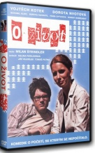DVD: O život [!Výprodej]