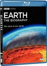 Blu-Ray: Earth: The Biography S.E. (2 BD)