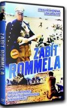 DVD: Zabít Rommela [!Výprodej]