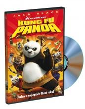 DVD: Kung Fu Panda