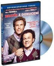 DVD: Bratři z donucení