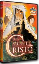 DVD: Hrabě Monte Cristo