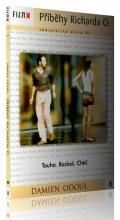 DVD: Příběhy Richarda O. - [Edice Film-X]