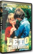 DVD: Léto s kovbojem