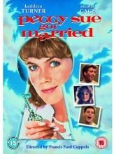 DVD: Peggy Sue se vdává