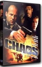 DVD: Chaos [!Výprodej]