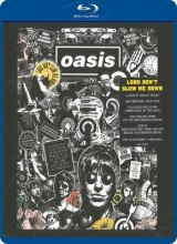 Blu-Ray: Oasis - Lord Don't Slow Me Down