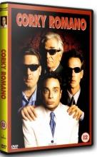 DVD: Corky Romano: Noční můra mafie [AKCE]