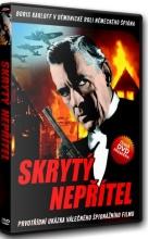 DVD: Skrytý nepřítel [!Výprodej]