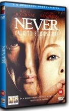 DVD: Schůzka s cizincem