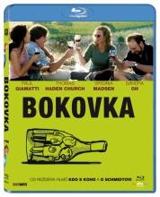 Blu-Ray: Bokovka