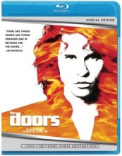 Blu-Ray: The Doors