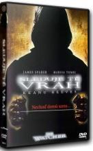 DVD: Sleduje Tě vrah [!Výprodej]