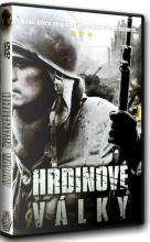 DVD: Hrdinové války [!Výprodej]