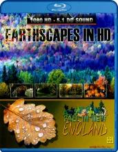 Blu-Ray: Earthscapes - Fall in New England (Podzim v Nové Anglii)