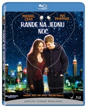 Blu-Ray: Rande na jednu noc