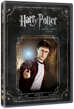 DVD: Harry Potter a Princ dvojí krve