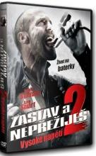 DVD: Zastav a nepřežiješ 2: Vysoké napětí