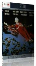 DVD: 8 1/2 ženy - [Edice Film-X]