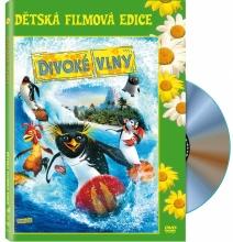 DVD: Divoké vlny - (Žánrová edice) [!Výprodej]