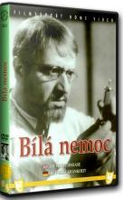 DVD: Bílá nemoc