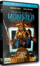 DVD: Stvoření monstra