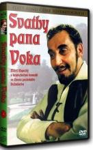 DVD: Svatby pana Voka