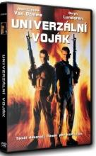 DVD: Univerzální voják [!Výprodej]
