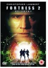 DVD: Věznice Fortress