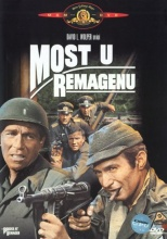 DVD: Most u Remagenu