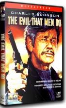 DVD: Zločiny mužů
