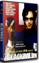 DVD: Blackball [!Výprodej]