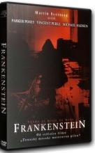 DVD: Frankenstein [!Výprodej]