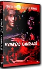 DVD: Vymítač kanibalů