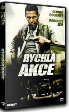 DVD: Rychlá akce [!Výprodej]