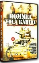 DVD: Rommel volá Káhiru [!Výprodej]