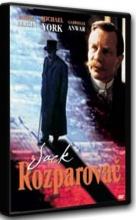 DVD: Jack Rozparovač