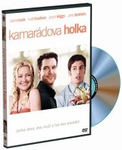 DVD: Kamarádova holka