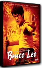DVD: Legenda jménem Bruce Lee 2: Ocelová pěst