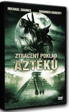 DVD: Ztracený poklad Aztéků