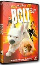 DVD: Bolt - Pes pro každý případ